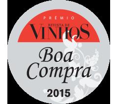 Revista de Vinhos - Pouca Roupa Tinto 2014