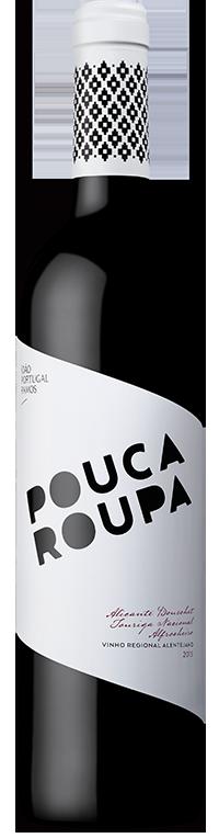 Pouca Roupa, Tinto 2015