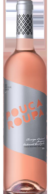 Pouca Roupa, Rosé 2016
