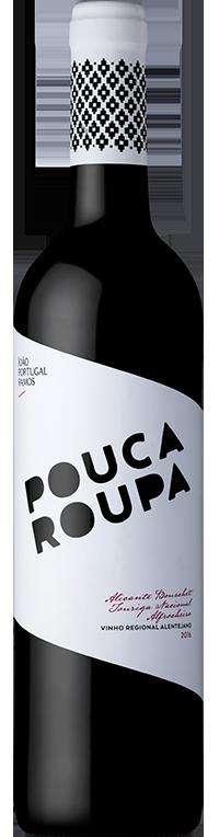 Pouca Roupa, Tinto 2016