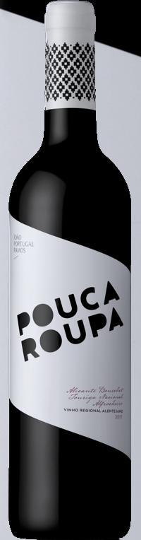 Pouca Roupa, Tinto 2017