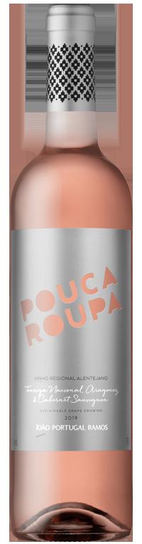 Pouca Roupa, Rosé 2019