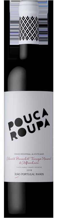 Pouca Roupa, Tinto 2018