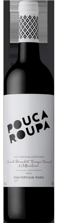 Pouca Roupa, Tinto 2019
